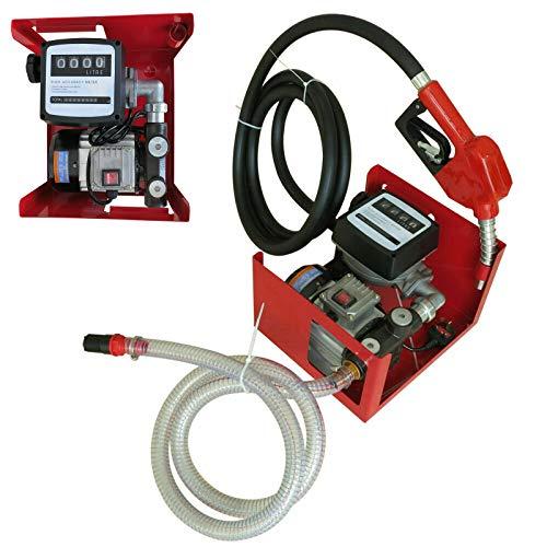 Extractor eléctrico del motor de la bomba de transferencia de la bomba...