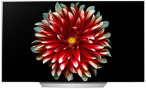 "Smart TV LG 65C7V 65\"" Ultra HD 4K OLED USB x 3 HDR Wifi Schwarz"