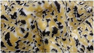 Best short pile faux fur fabric uk Reviews