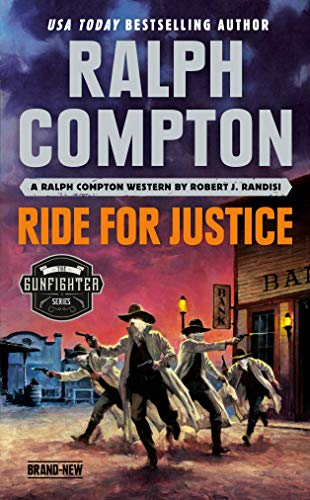Ride for Justice