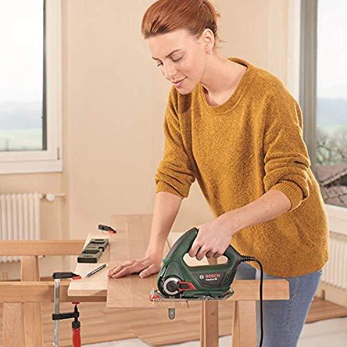 Bosch 2609256D83 Basic 50 Wood Nano Blade