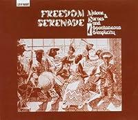 Freedom Serenade by Malone & Barnes