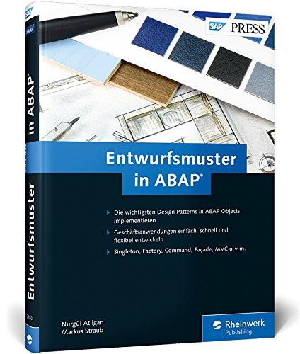 Entwurfsmuster in ABAP (SAP PRESS)