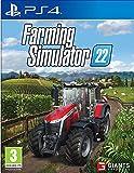 Farming Simulator 22 (Playstation 4)