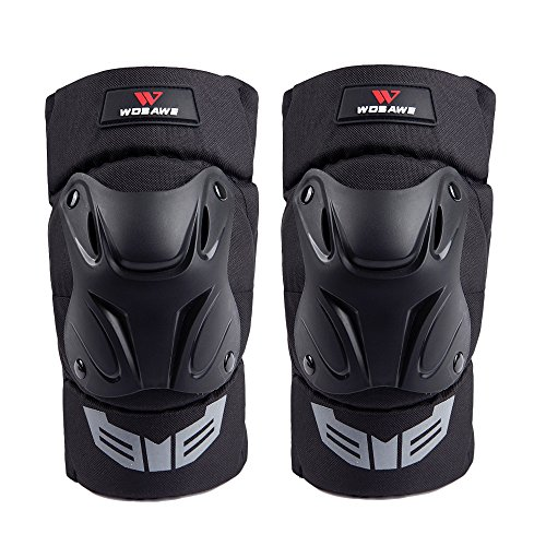 Lixada 1 Pair Cycling Knee Brace...