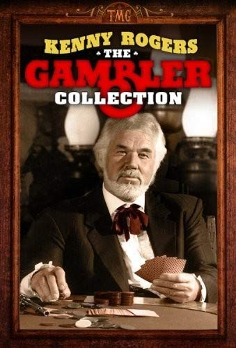 Gambler Collection: Four Film Set [Edizione: Stati Uniti] [Italia] [DVD]