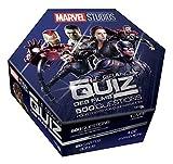 Marvel Studios, le grand quiz des films: 500 questions pour tester vos connaissances