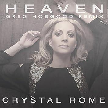 Heaven (Greg Hobgood Remix)