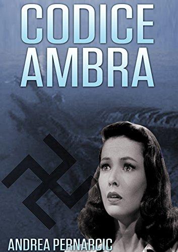 CODICE AMBRA (GIALLI TRIESTE Vol. 2) (Italian Edition)