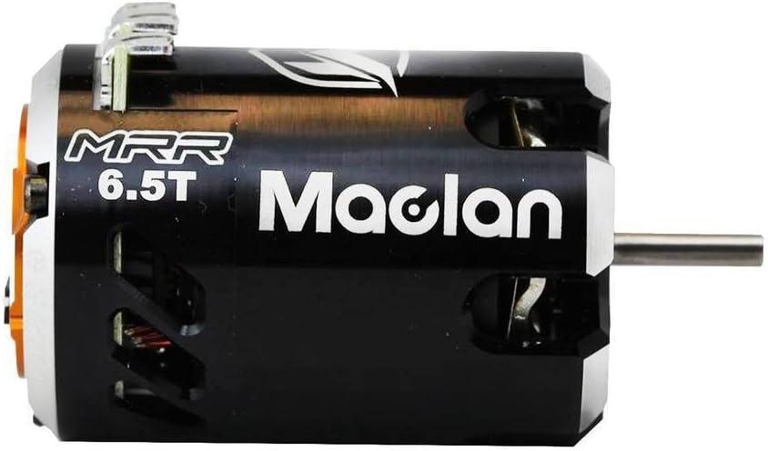 Maclan 激安通販 Racing Hadmcl1010 販売期間 限定のお得なタイムセール Mrr Competition Mo Sensored 6.5T