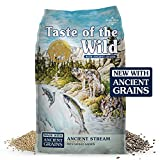 Taste of the Wild with Ancient Grains Ancient...