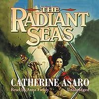 The Radiant Seas: Library Edition (Saga of the Skolian Empire)