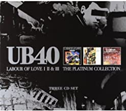 Best ub40 - labour of love ii Reviews