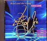 Songtexte von Kool & The Gang - Kool Love
