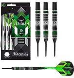 Harrows darts veridian 18gr 90%