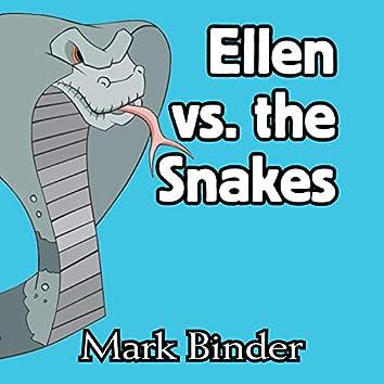 Ellen Vs. The Snakes