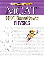 Examkrackers MCAT 1001 Questions Physics