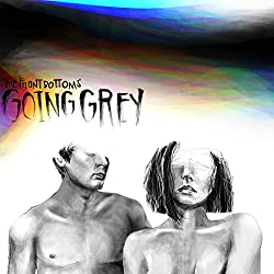The Front Bottoms Going Grey Album Cover and review