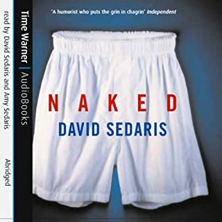 Naked cover art