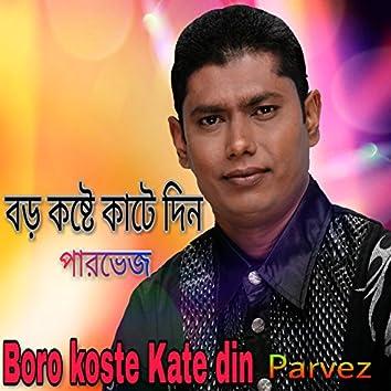 Boro Koste Kate Din