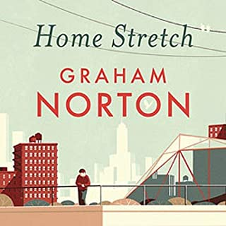 Home Stretch cover art