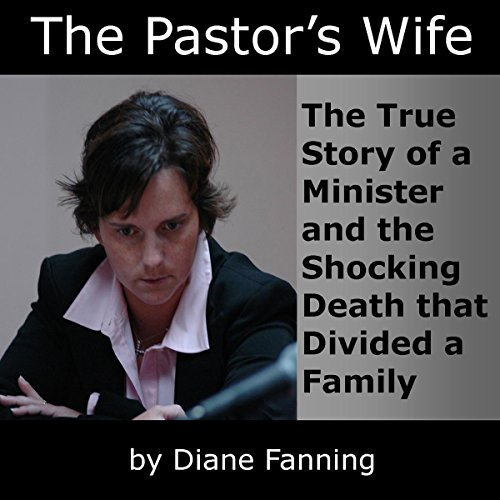 The Pastor's Wife cover art