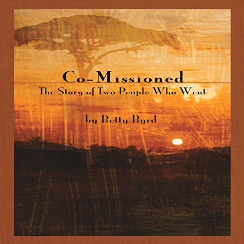 Co-Missioned audiobook cover art