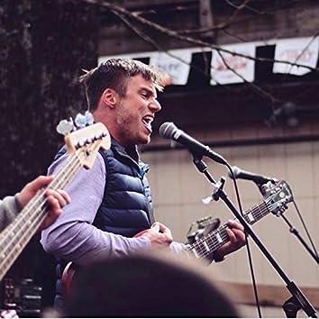 Ryan Brady (EP Live Session)
