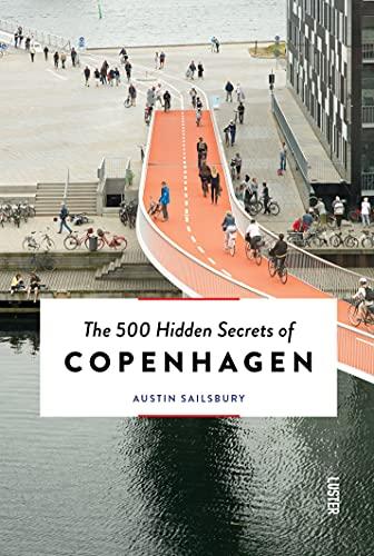 500 Hidden Secrets of Copenhagen