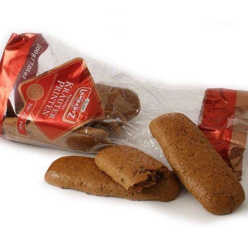Lambertz Aachener Krauter-Printen - Gingerbread Cookies