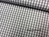 Stoff Baumwolle VichyKaro 2,5mm, lila/weiß,grün/weiß,