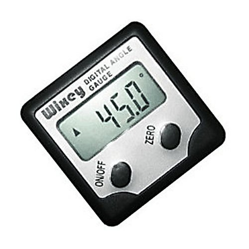 Product Image of the Wixey WR300 Digital Angle Gauge