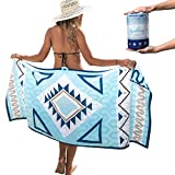 Travel Towel - Best Travel Accessories for Women