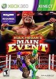 Majesco Hulk Hogan's Main Event, Xbox 360, ESP Xbox 360 Español vídeo - Juego (Xbox 360, ESP, Xbox 360, Lucha, Modo multijugador, T (Teen))