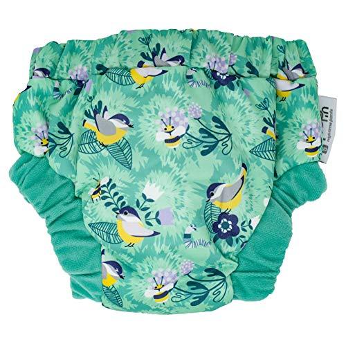 Close Pop-in - Pantalones reutilizables para entrenamiento nocturno (2,5 a 3,5 años de edad)