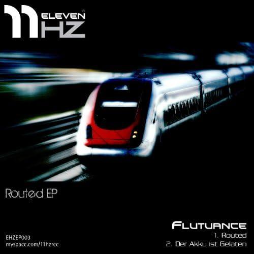 Flutuance