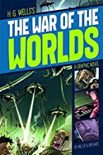 The War of the Worlds (Graphic Revolve: Common Core Editions) by H G Wells (2014-07-06)