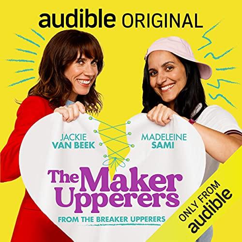 The Maker Upperers Titelbild