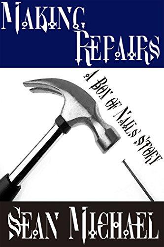Making Repairs: A Box of Nails Story (English Edition)
