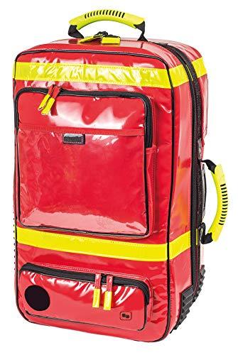 Elite Bags, Emerair's, Maletín emergencias respiratorias, tarpaulin rojo 🔥