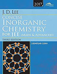 best chemistry books for jee preparation 2018