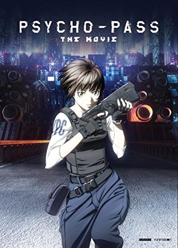 PSYCHO-PASS: THE MOVIE - PSYCHO-PASS: THE MOVIE (1 DVD)