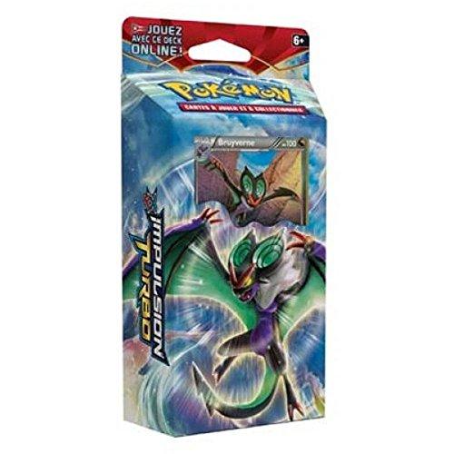 Pokemon - Xy Break Through Theme Deck - Night Striker - Noivern