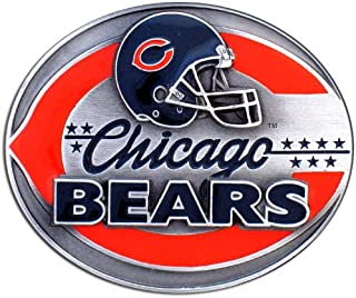 Best chicago bears belt buckle Reviews
