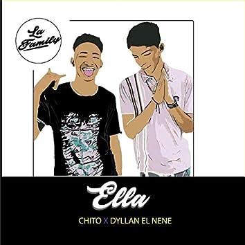 Ella (feat. Dyllan El Nene)