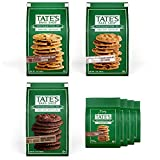 Tate's Bake Shop Chocolate Chip Variety Pack, 7 Count