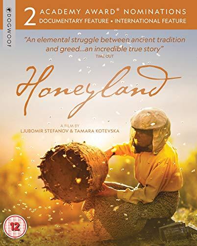 Honeyland [Blu-ray]