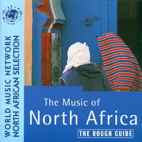 Rough Guide to North African Mus