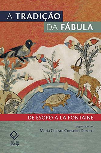 A tradição da fábula: De Esopo a La Fontaine