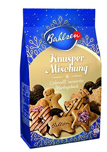 Bahlsen Knusper Mischung, 6er Pack (6 x 250 g)